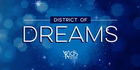 District of Dreams tickets