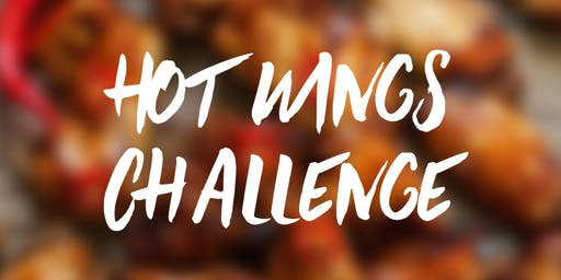 2019 Incredibly HOT Wings Challenge