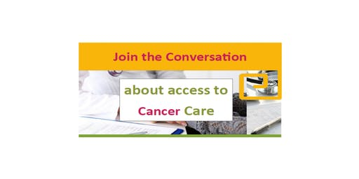 Join the Conversation about: Cancer