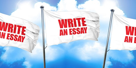 Apply Like a Boss:  College Essay Writing Workshop tickets