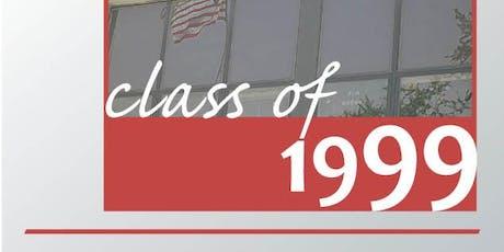 Class of 1999 - Troy High School 20 Year Reunion  tickets