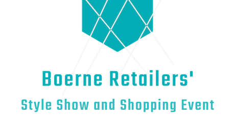 Boerne Retailers' Style Show & Shopping Event: benefitting KCWS tickets