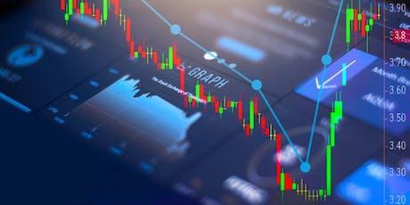 FOREX & Bitcoin Trading Webinar For Beginners tickets