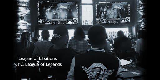 LCS Viewing Party - Summer 2019
