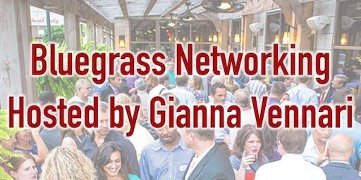 Free Bluegrass Networking Event (June, Lexington KY)