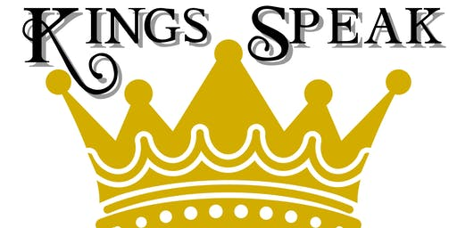 Kings Speak - A Mens Roundtable Discussion over Scotch