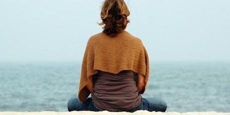 Meditazioni guidate gratuite nella spiaggia di Ostia tickets