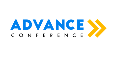 Advance Conference 2019 tickets
