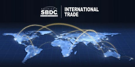 Demystifying International Trade at Ramapo College of NJ tickets