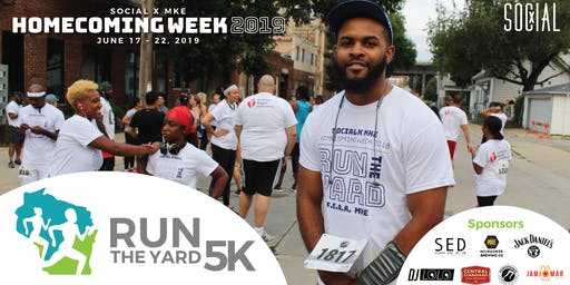 SX Homecoming Week: Run the Yard 5K