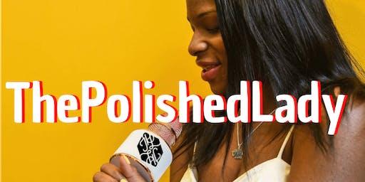 ThePolishedLady Live