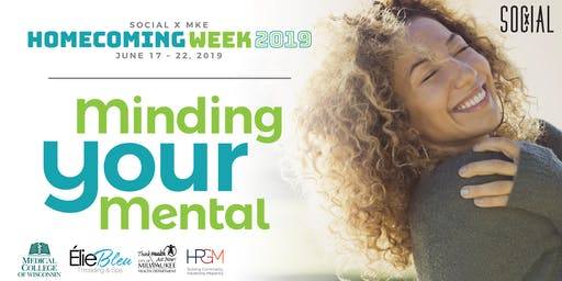 SX Homecoming Week: Minding Your Mental