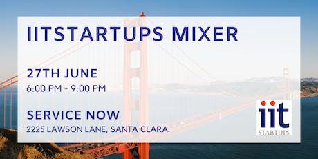 IIT Startups - Mixer #2 tickets