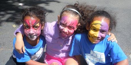Kids in Motion Summer Festival entradas