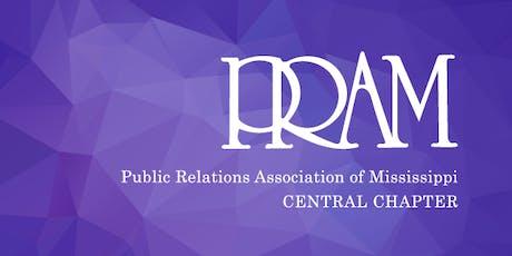PRAM Central June Meeting tickets