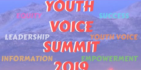 Youth Voice Summit 2019 (2nd Part) tickets