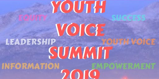 Youth Voice Summit 2019 (2nd Part)