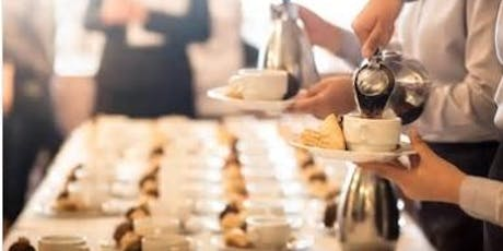 Knutsford Business Networking over Breakfast tickets