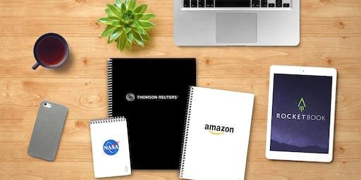 Rocketbook for Distributors 2.0