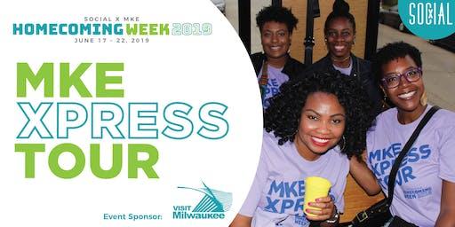 SX Homecoming Week: MKE Xpress Tour