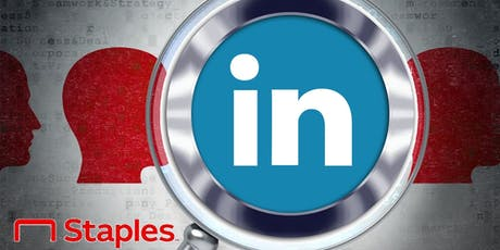 PowerUp Your Brand with LinkedIn Series, A Staples Spotlight Partnership tickets
