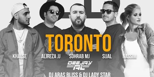 ZEDBAZI -  SOHRAB MJ / ALIREZA JJ / SIJAL / NASSIM / KHALSE
