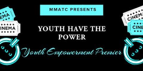 MMATC Youth Empowerment Premier tickets
