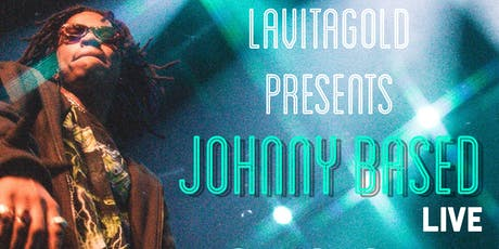 JOHNNY BASED live @LavitaGold tickets
