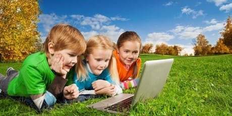 "CoderDojo ""Outdoor"" Boutersem - 23/06/2019 tickets"