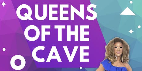 Queens of the Cave tickets