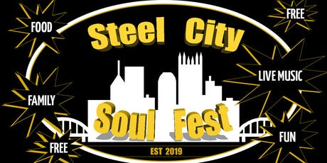 Steel City Soul Fest tickets
