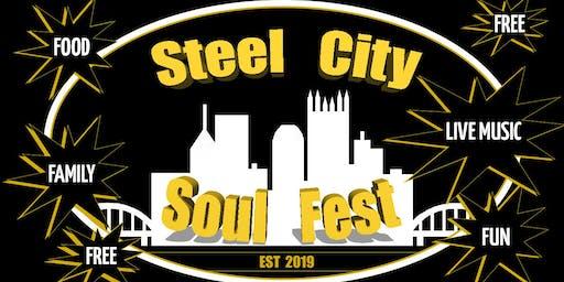 Steel City Soul Fest