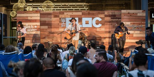 CONCERTS ON THE BLOC