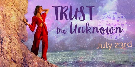 Trust the Unknown tickets
