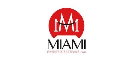 Miami Events & Festivals.com tickets