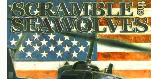 EXCLUSIVE SCREENING! Scramble the Seawolves