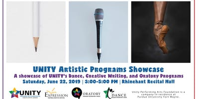 2019 Artistic Program Showcase