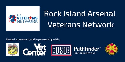 RIA Veterans Network - July 2019