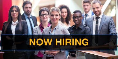 San Antonio Diversity Job Fair tickets