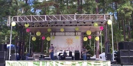 Tim Serdynski Live @ Yellow Daisy Festival tickets