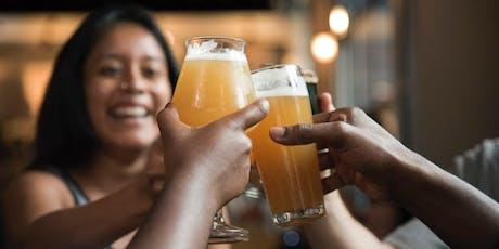 Networking & Happy Hour | Fresh Era Detroit tickets