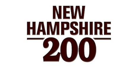 NH200 - Inaugural Reception tickets