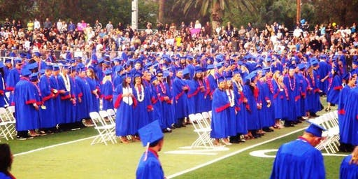 Ramona High School Class of 2009 Ten Year Reunion
