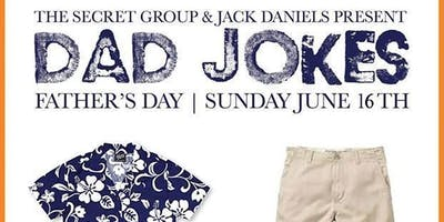 DAD JOKES: Father's Day Comedy Show