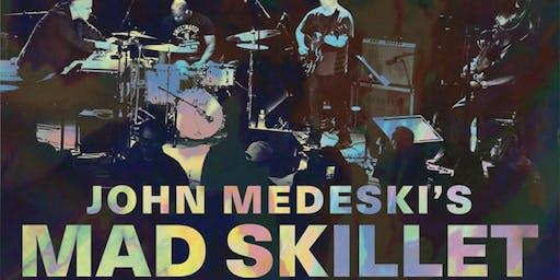 Medeski's Mad Skillet