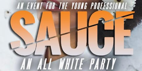 Sauce: An Event For The Young Professional tickets