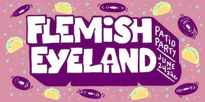 Flemish Eye Records - Sled Island BBQ