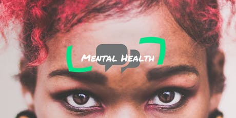 """Black Don't Crack?"" Mental Health Docu-Series Screening tickets"