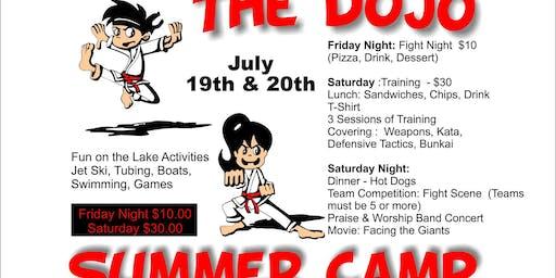 Sidekick Summer Camp