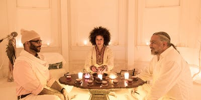 Sober Curious Sundays: Tea Ceremony with Bibi McGIll